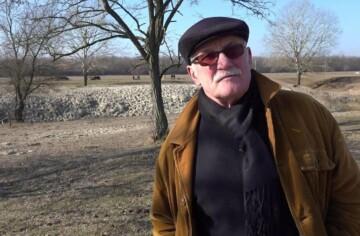 Riportfilm Békési Istvánnal az Ópusztaszeri Akhal Ménesnél